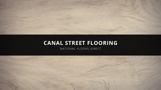 National Floors Direct Restores Flooring at Canal Street Market